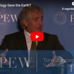 Can technology save the Earth?